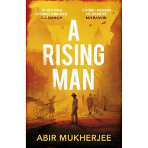 S2 2020 Rising Man, A
