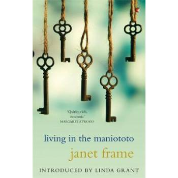 Living In The Maniototo (Virago Modern Classics)
