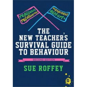 New Teacher's Survival Guide to Behaviour 2e