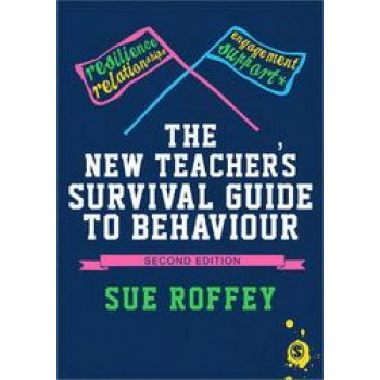 New Teacher's Survival Guide to Behaviour 2e
