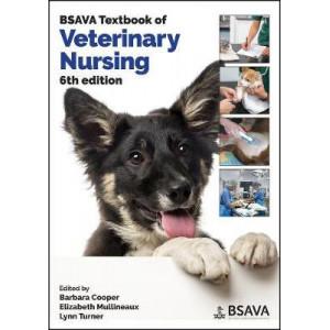 BSAVA Textbook of Veterinary Nursing (6th Edition, 2020)