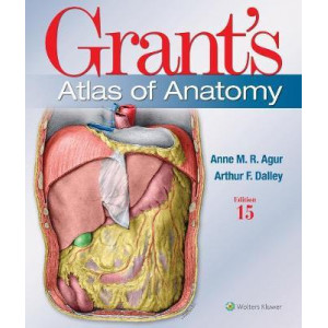 Grant's Atlas of Anatomy (15th Edition, 2020)
