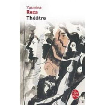 Theatre : L'Homme du hasard - Conversations apres unenterrement - La Traversee de l'hiver - Art